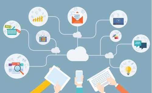 Sử dụng phần mềm Marketing quảng bá app